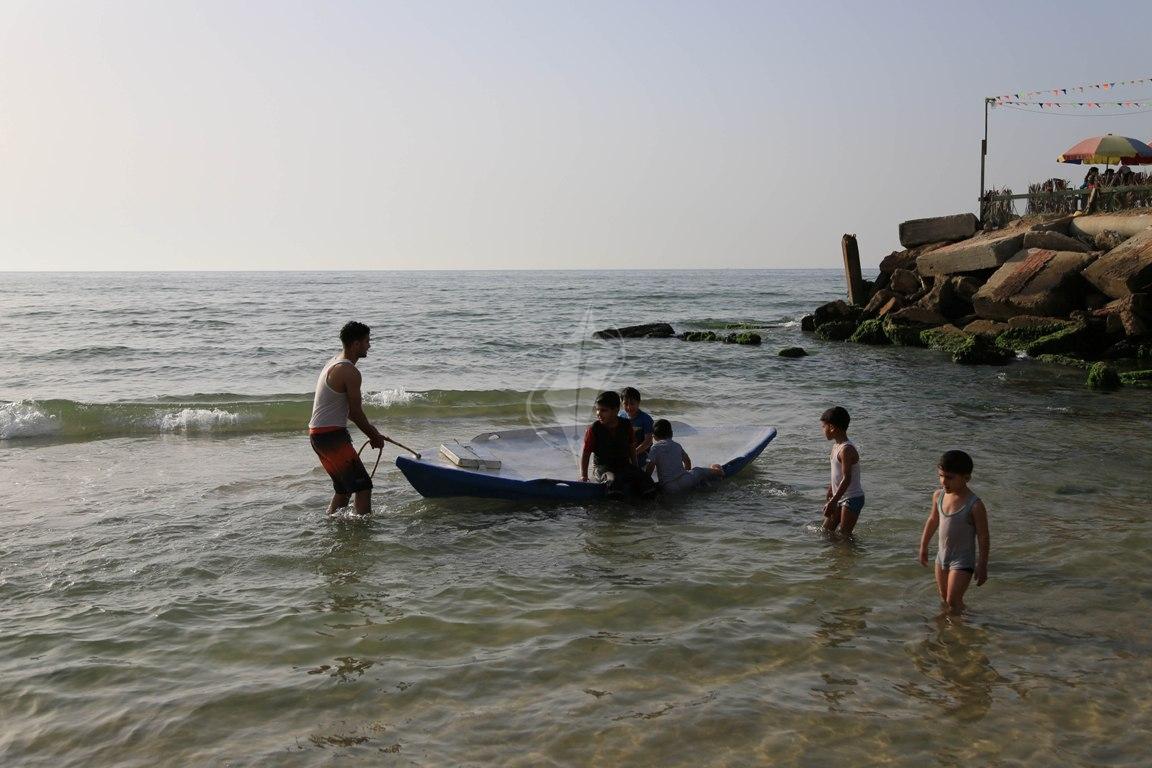 بحر غزة (30438805) 