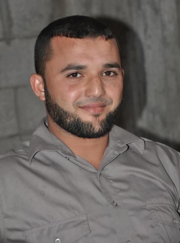 الشهيد محمد شملخ