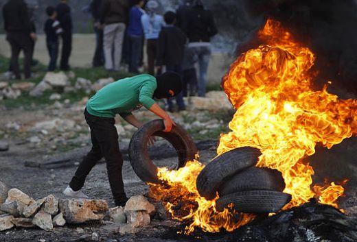 عالمي تقرير صهيوني يتوقع اندلاع انتفاضة فشلت المفاوضات 6671bc4220a32a675b5a