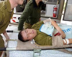"""خبر عالمي بتر قدم ضابط """"إسرائيلي"""" كبير جراء انفجار عبوة ناسفة وسط قطاع"""
