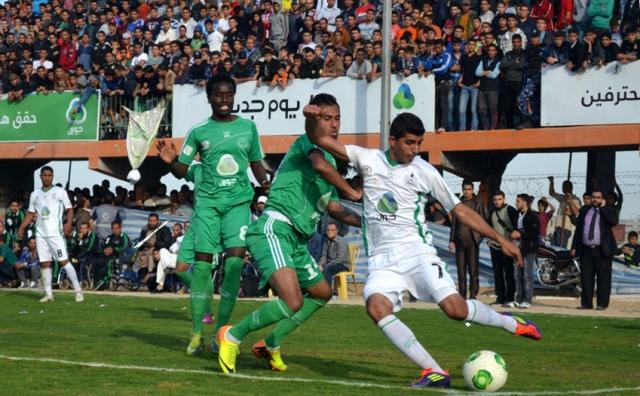 نهائي كأس غزة خدمات رفح واتحاد الشجاعية (4)
