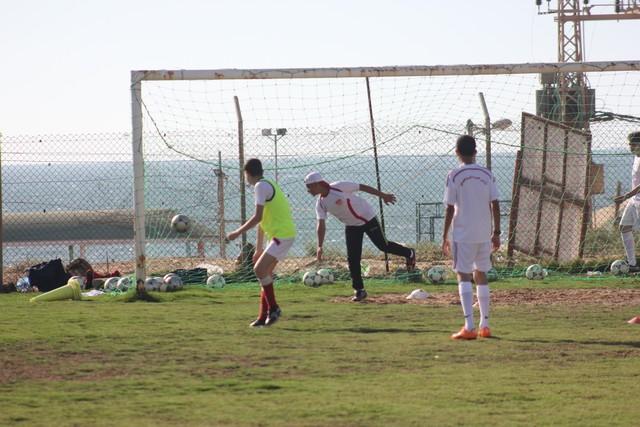 أكاديمية غزة الرياضي للناشئين (44)