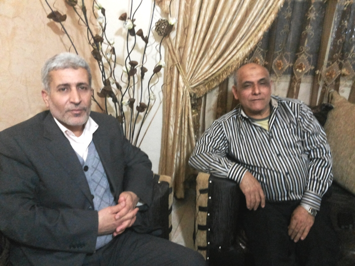 قيادة الجهاد في لبنان