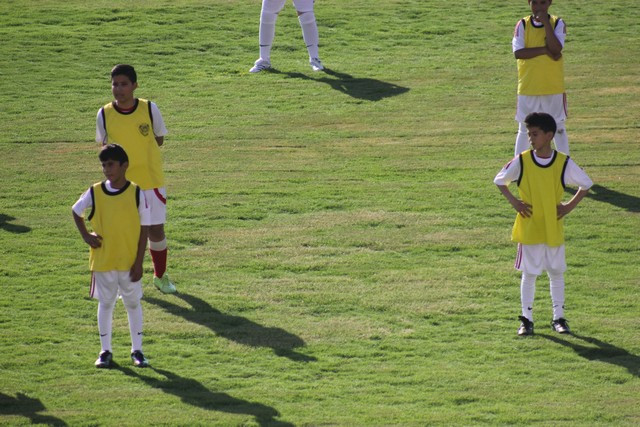 أكاديمية غزة الرياضي للناشئين (16)