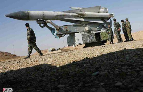 ماهي الأسلحة التي تستخدم سوريا؟ 76b9a72d812a52962338