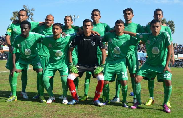 نهائي كأس غزة خدمات رفح واتحاد الشجاعية (2)