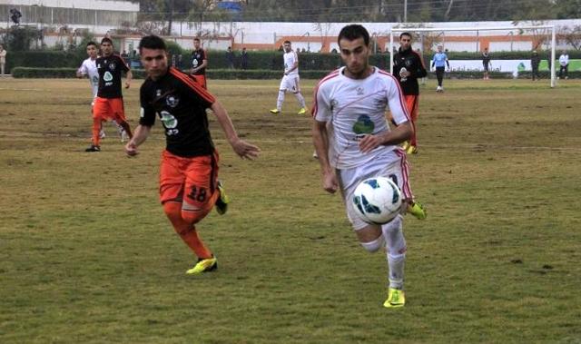 دوري جوال غزة الرياضي واتحاد خانيونس (7)