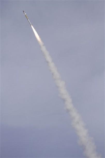 صاروخ جراد - غراد