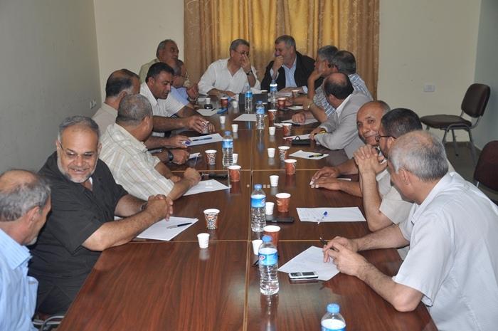 لجنة الحريات