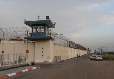 عالمي 5000 أسير سجنا إسرائيليا بينهم محكومون بالمؤبد 8a8ec96270223b201447