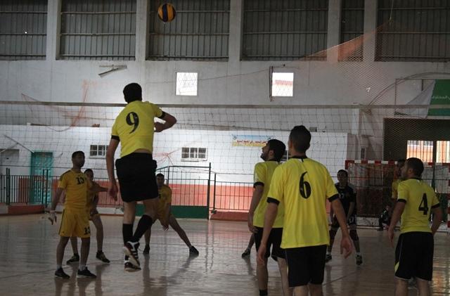 نادي السلام لكرة الطائرة (11)