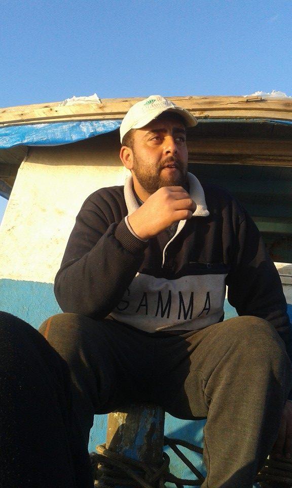 محمد احمد ابو حمادة