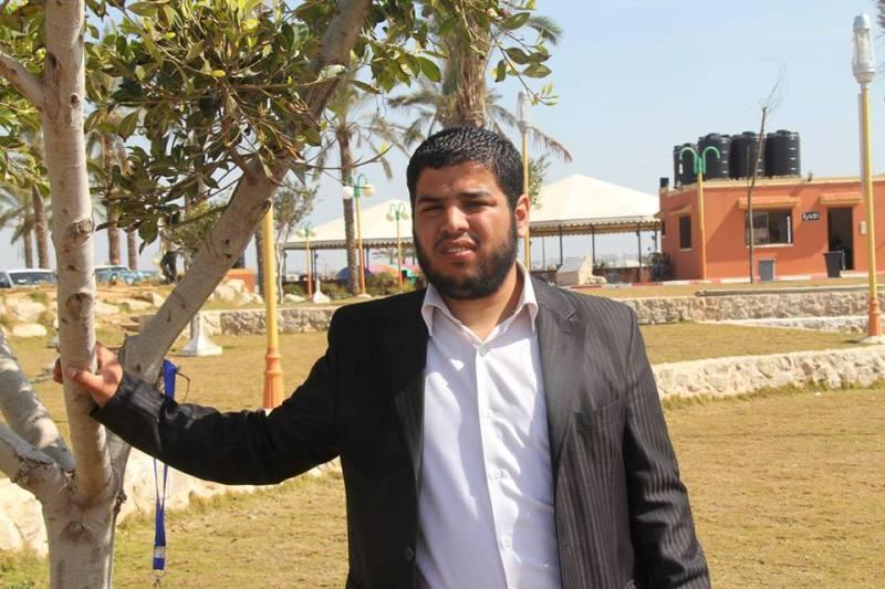 الشهيد عزت ضهير: مجاهد طائع زاهد وفارس إعلامي فريد