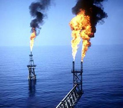 شركة أمريكية تبدأ فى ضخ الغاز لإسرائيل عوضاً عن انقطاعه من م