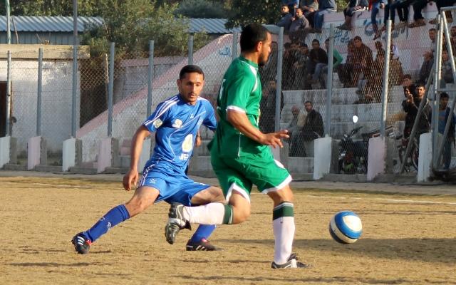 كأس غزة  خدمات الشاطئ والشافعي (6).JPG