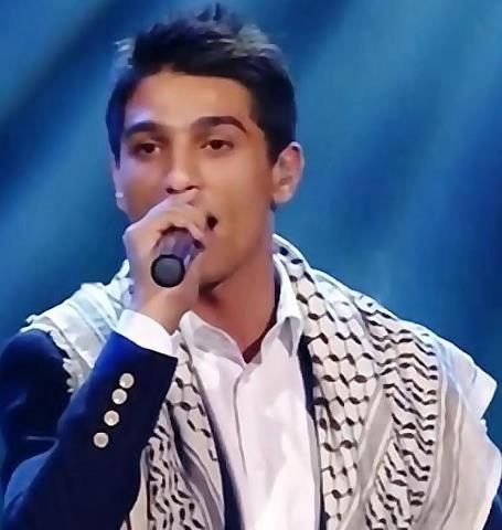 صور محمد عساف Arab Idol 2