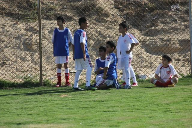 أكاديمية غزة الرياضي للناشئين (25)