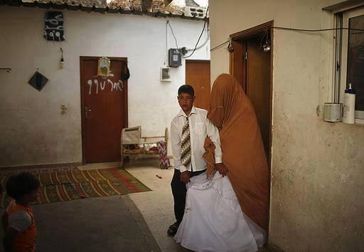 زواج احمد صبح وتمارا