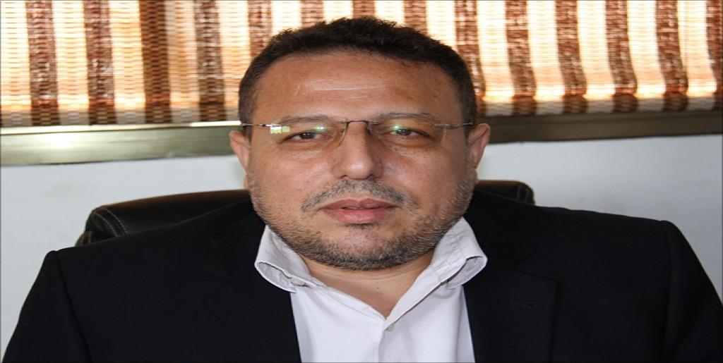 الكاتب عبدالرحمن شهاب