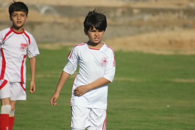 أكاديمية غزة الرياضي للناشئين (37)