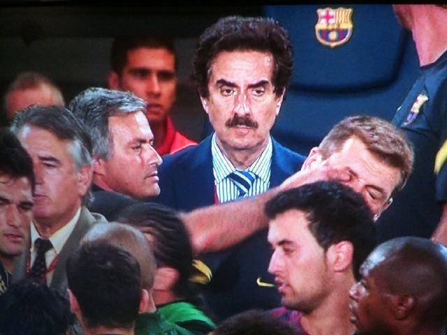 برشلونة ريال مديد