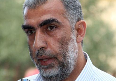 الشيخ كمال الخطيب
