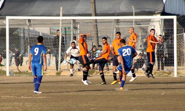 كأس غزة  شباب جباليا والتعاون (4).JPG