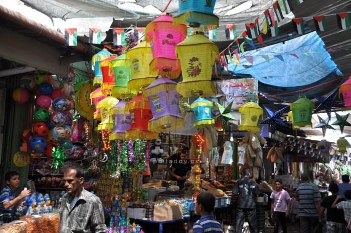 سوق خالي
