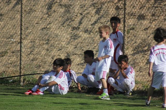 أكاديمية غزة الرياضي للناشئين (31)