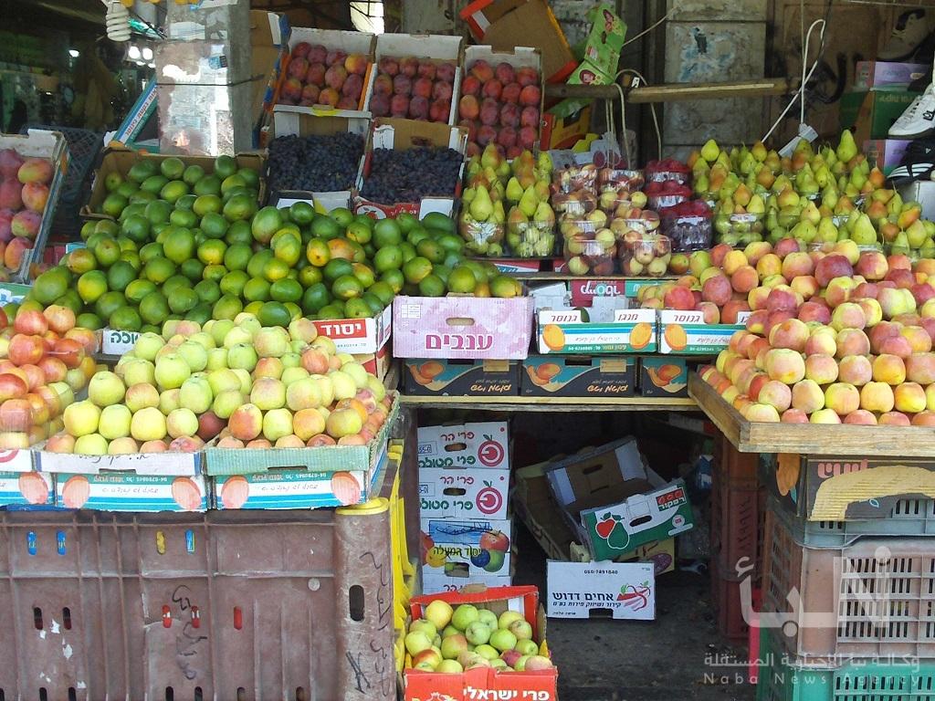 سوق غزة