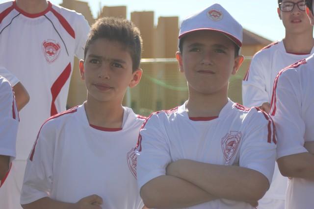 أكاديمية غزة الرياضي للناشئين (40)