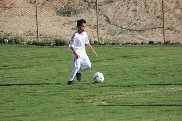 أكاديمية غزة الرياضي للناشئين (41)