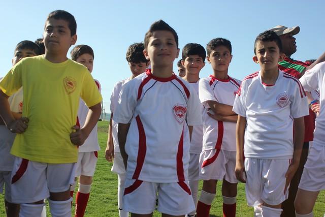 أكاديمية غزة الرياضي للناشئين (23)