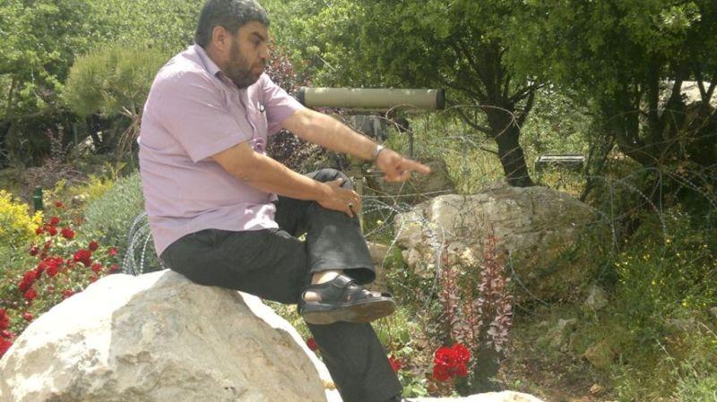 صلاح الدين أبو حسنين