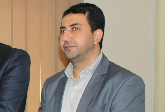 محمد العمصي