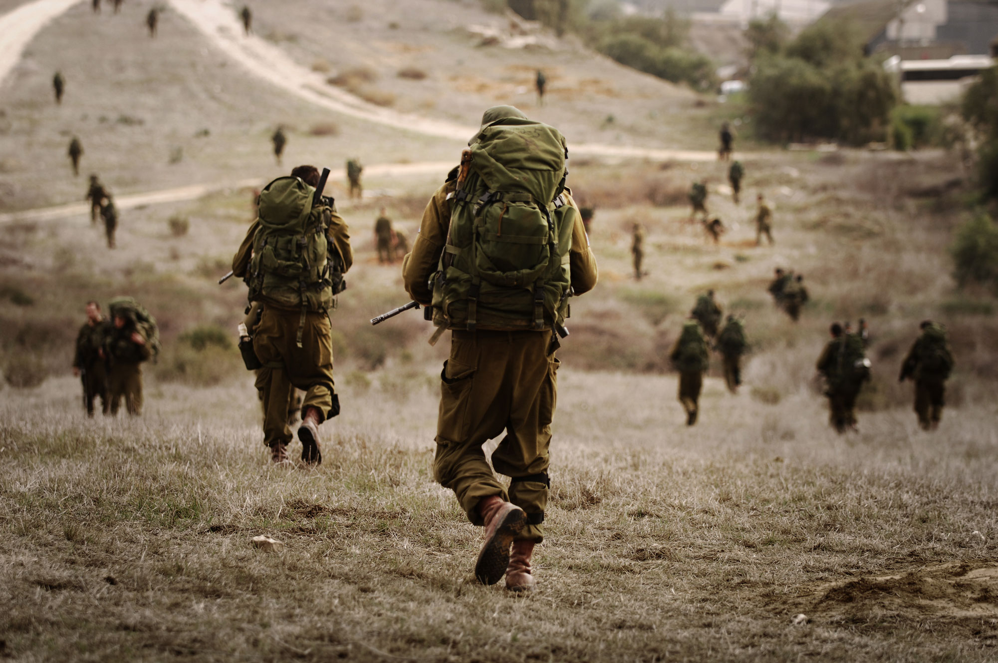عالمي الاحتلال يعلن حالة الطوارئ بالمدن المحاذية لغزة خشية المقاومة b3b07dda3c601e964957