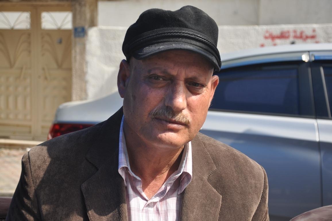 مصطفى مسلمانى