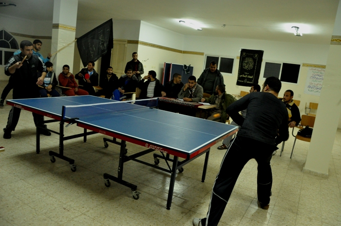 بطولة تنس الشمال