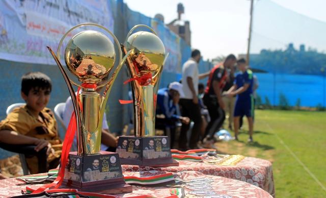 بطولة البنيان المرصوص لكرة القدم (6)