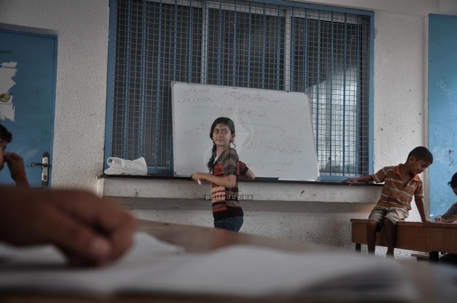 طلاب مدارس2014