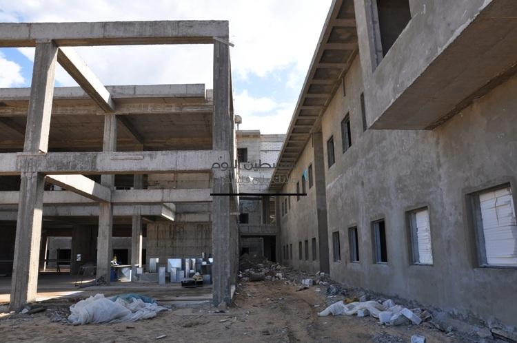المستشفى التركي