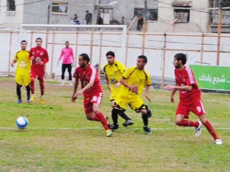 كأس غزة الأهلي والعودة