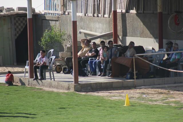 أكاديمية غزة الرياضي للناشئين (6)