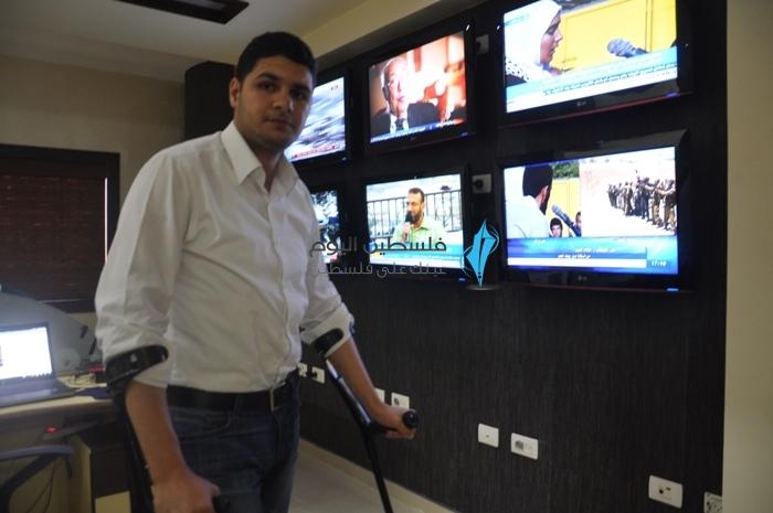 الصحفي محمد عثمان