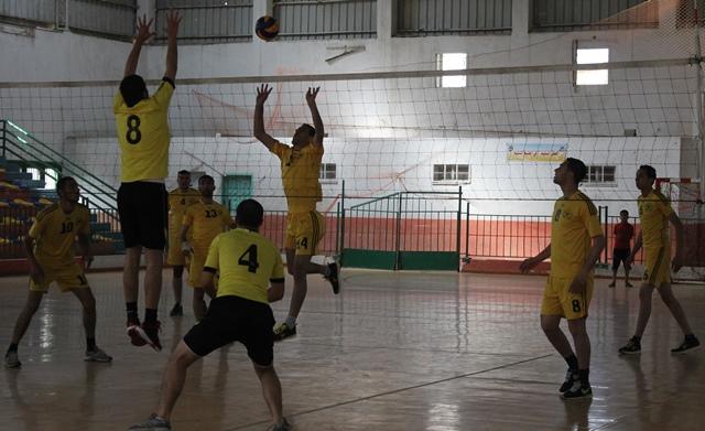 نادي السلام لكرة الطائرة (12)