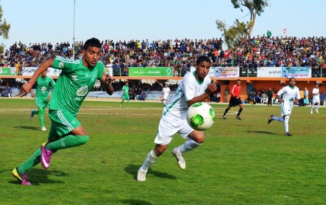 نهائي كأس غزة خدمات رفح واتحاد الشجاعية (5)