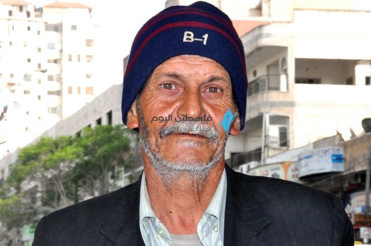 اللاجئ محمود المدهون أبو اسامة