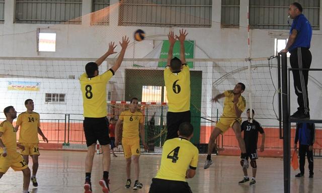 نادي السلام لكرة الطائرة (14)