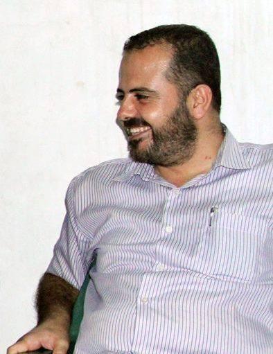 ياسر الجعبري