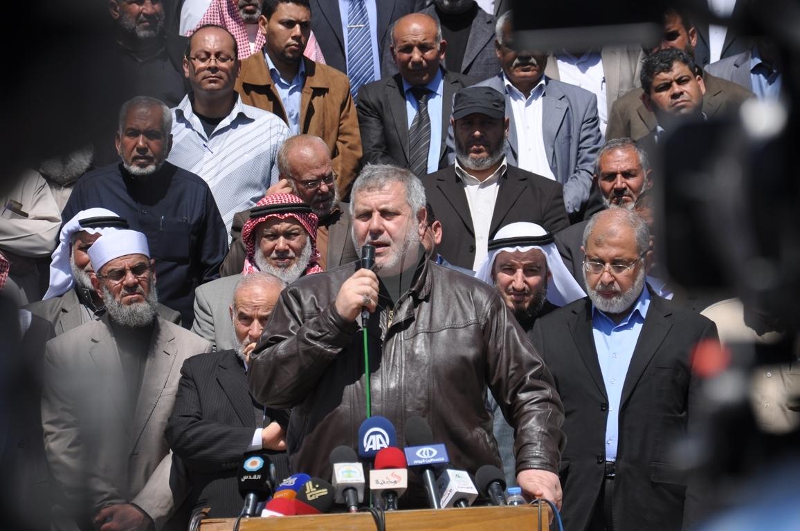 وقفة إسناد لمخيم اليرموك  (278631605) 